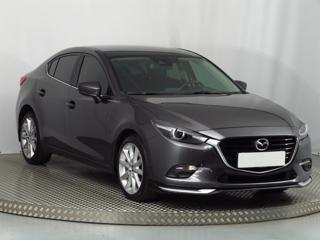 Mazda 3 2.0 i 88kW sedan benzin