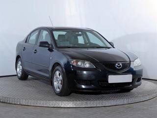 Mazda 3 1.6 77kW sedan benzin
