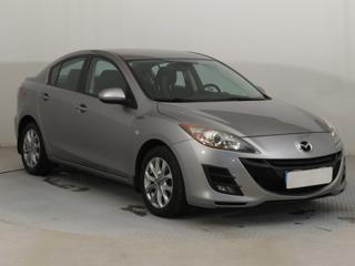 Mazda 3 2.0 110kW sedan benzin