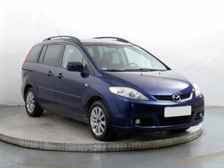 Mazda 5 2.0 107kW MPV benzin