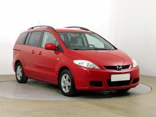 Mazda 5 2.0 CD 81kW MPV nafta