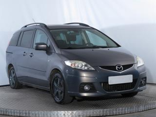 Mazda 5 1.8 85kW MPV benzin