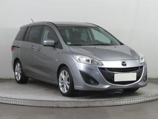 Mazda 5 1.6 D 85kW MPV nafta