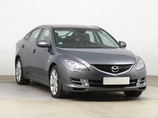 Mazda 6 2.5 i 125kW hatchback benzin