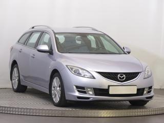 Mazda 6 2.0 DI 103kW kombi nafta - 1