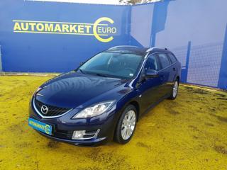 Mazda 6 2.0 108kw kombi