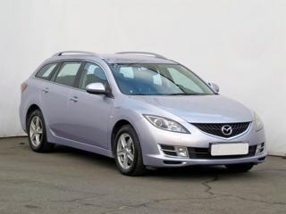 Mazda 6 2.0 108kW kombi benzin