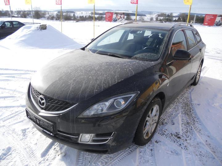 Mazda 6 2.5i 125KW kombi