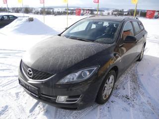 Mazda 6 2.5i 125KW kombi - 1