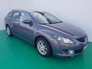 Mazda 6 2,0D 103kW KLIMA kombi