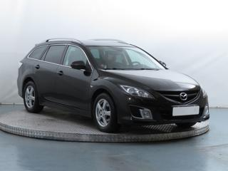 Mazda 6 2.5 i 125kW kombi benzin