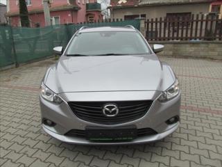 Mazda 6 2,0   SKYACTIV NAVI,TAŽNÉ kombi benzin