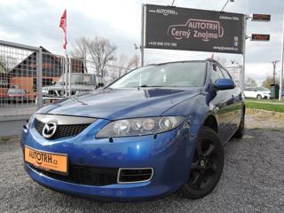 Mazda 6 2.3i Aut. Sport 165 PS kombi