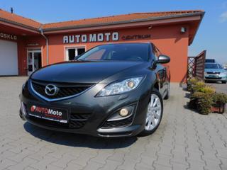 Mazda 6 2.0 DISI Digiklima 114kW kombi