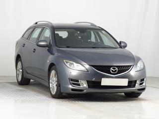 Mazda 6 2.0 DI 103kW kombi nafta