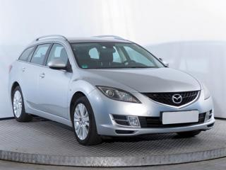 Mazda 6 1.8 88kW kombi benzin