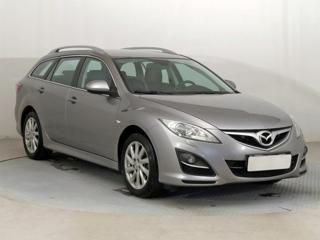 Mazda 6 2.0 114kW kombi benzin