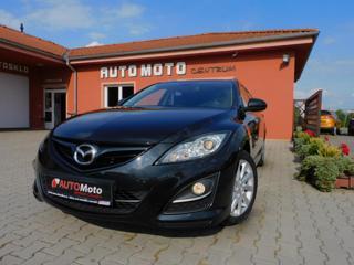 Mazda 6 2.0 16V 90th Anniversary 114kW kombi