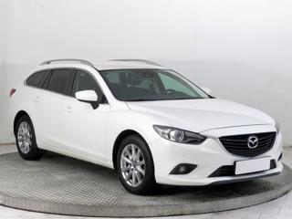Mazda 6 2.2 Skyactiv-D 110kW kombi nafta