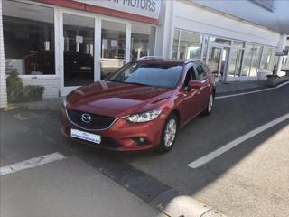 Mazda 6 2,0 CHALLENGE kombi benzin