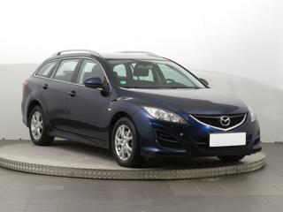 Mazda 6 2.2 MZR-CD 120kW kombi nafta