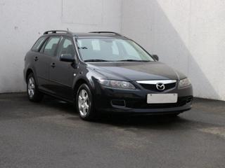 Mazda 6 1.8 liftback benzin