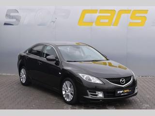 Mazda 6 2.0 CD 16V sedan nafta