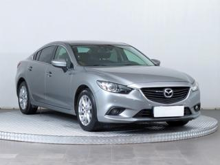 Mazda 6 2.2 CD 110kW sedan nafta