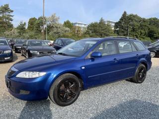 Mazda 6 1.8 i Sport Exclusive sedan benzin