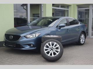 Mazda 6 2.0 i sedan benzin