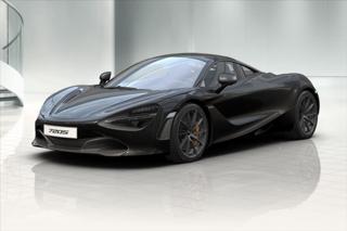 McLaren 720S 4,0 Coupe Performance/Carbon/Stealth/Lift  SKLADEM kupé benzin