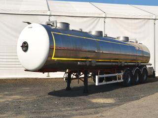 Magyar 3komory 31,5 m3 cisterna