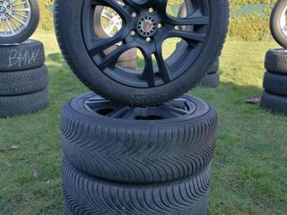 Ostatní 225/50 R17 zimní sada  Alu + pneu