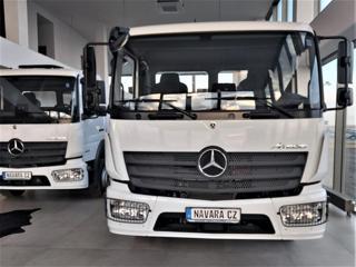 Mercedes-Benz 1530 ATEGO NOVÝ KONTEJNER 10T pro přepravu kontejnerů