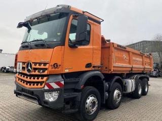 Mercedes-Benz 3245 8x4 Bordmatik EURO 6 sklápěč