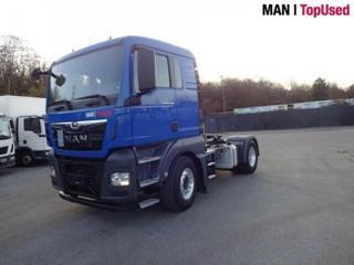 MAN TGX 18.460 hydraulika EURO 6 tahač