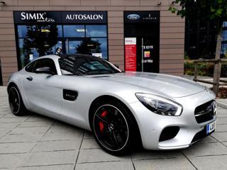 Mercedes-Benz AMG GT GT S kupé