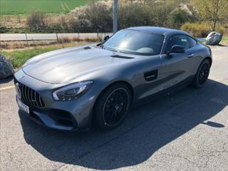 Mercedes-Benz AMG GT 4,0   TIP TOP AMG GT kupé benzin