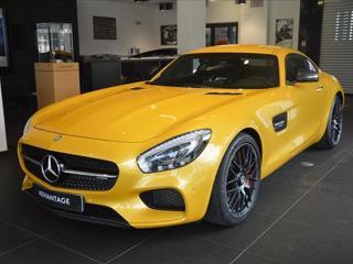 Mercedes-Benz AMG GT 4.0 GT-S kupé benzin