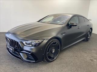 Mercedes-Benz AMG GT 3,0 GT 53 4MATIC+ liftback benzin