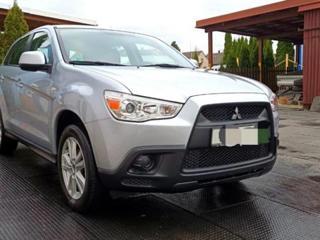 Mitsubishi ASX 1,6i SUV