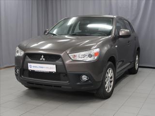 Mitsubishi ASX 1,6 MIVEC INFORM,CZ,1Maj SUV benzin