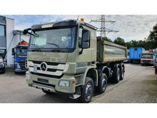 Mercedes-Benz 4141 8x6 S3 sklápěč