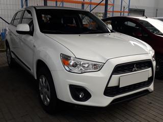 Mitsubishi ASX 1.6 MIVEC 86kW SUV benzin