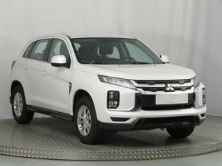 Mitsubishi ASX 2.0 110kW SUV benzin