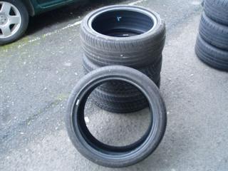 Ostatní sada pneu 205/45R17