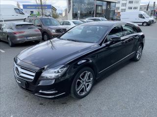 Mercedes-Benz CLS 3,0 350 CDI 4M SB kombi nafta