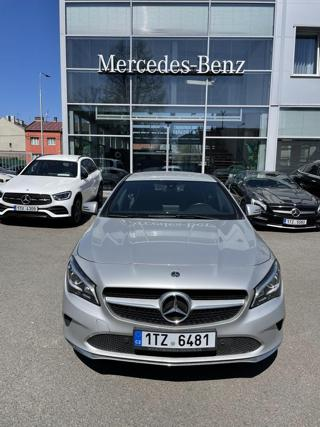 Mercedes-Benz CLA 1,5 SB kombi nafta