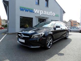 Mercedes-Benz CLA 180 SB 1.6 90 kW kombi benzin
