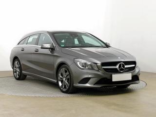 Mercedes-Benz CLA 220 CDI 130kW kombi nafta